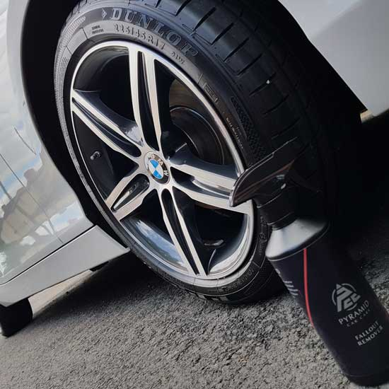 Car Detailing Products