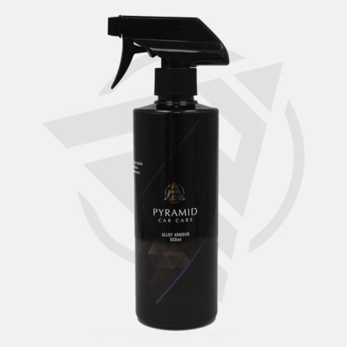 Alloy Armour - Pyramid Car Care