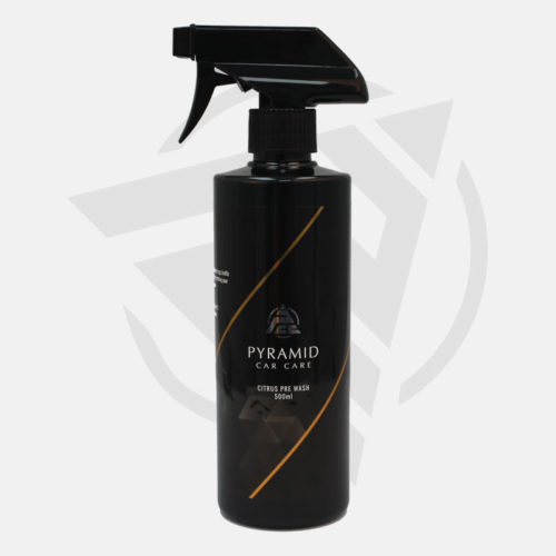 Citrus Prewash - Pyramid Car Care