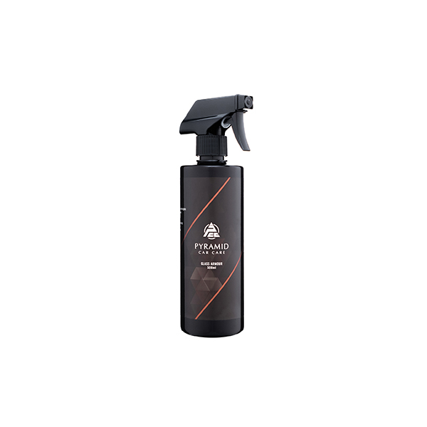 Glass Armour - Glass Protection Spray