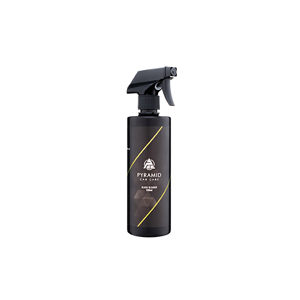 Glass Cleaner for Cars
