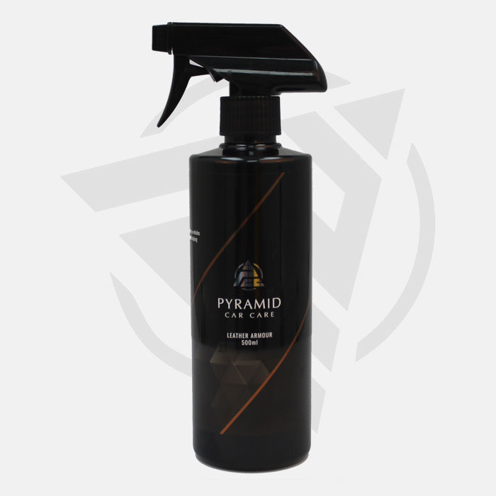 Leather Armour - Pyramid Car Care