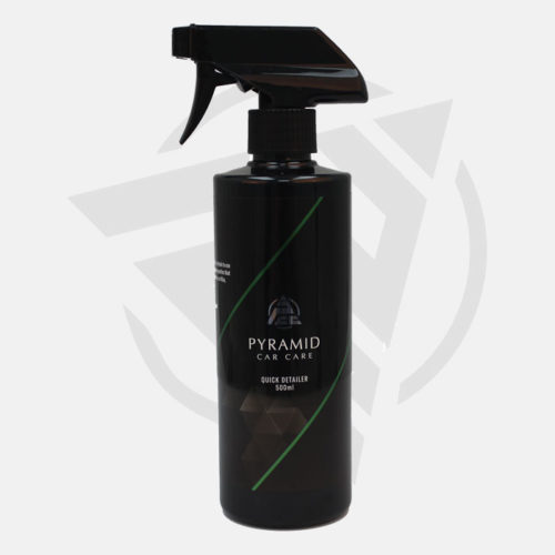 Quick Detailer - Pyramid Car Care