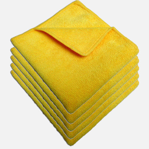 Microfiber Cloths 5 Pack