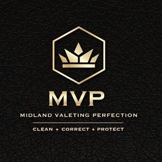 Midland Valeting Perfection Logo