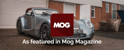 Mog Magazine Feature