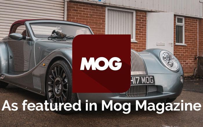 Mog Magazine Feature