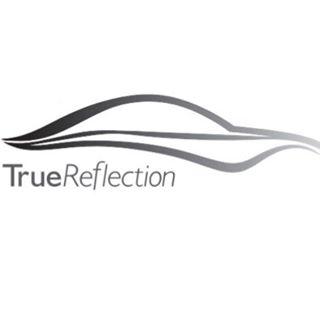 True Reflection Logo