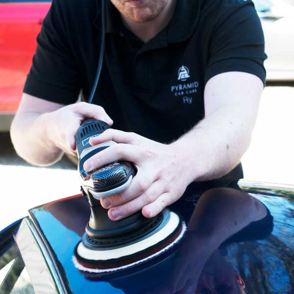 Car Polishing and Vehicle Detailing Worcester