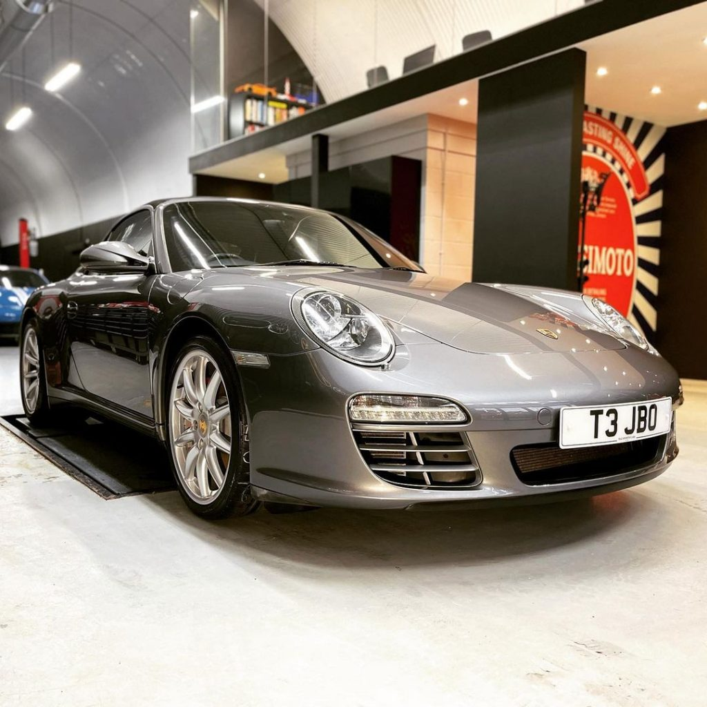 Bellissimoto - Car Detailing and PPF in London