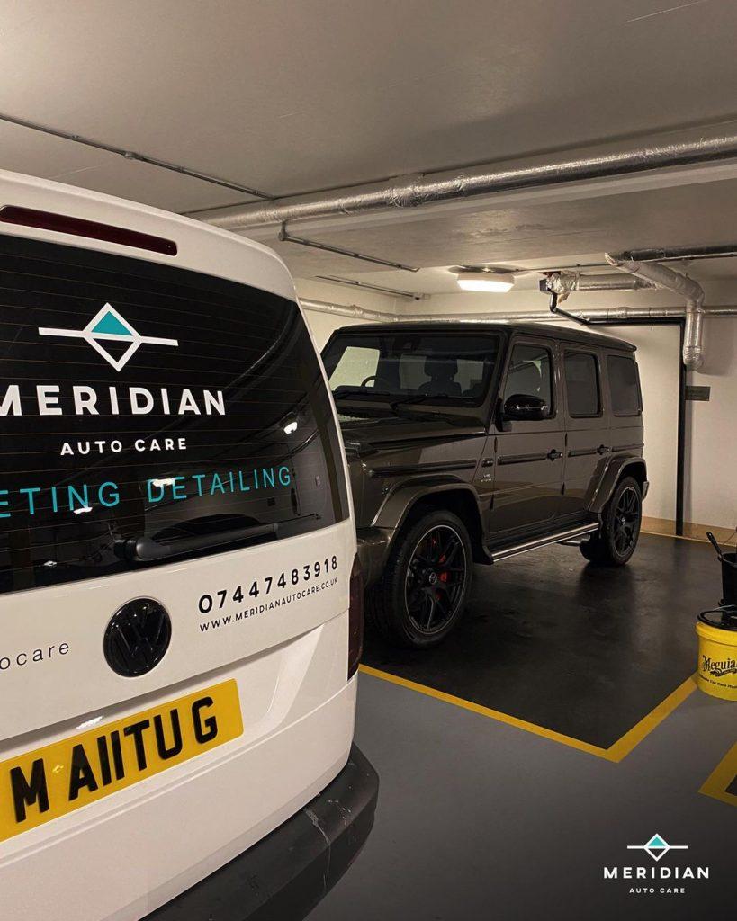 Meridian Auto Care - Car Detailing, Ceramic Coating and PPF